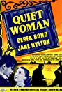 The Quiet Woman (1951) Poster