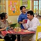 Gurdeep Kohli, Gireesh Sahdev, and Akash Nair in Best of Luck Nikki (2011)