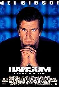 Mel Gibson in Ransom (1996)