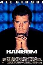 Ransom (1996) Poster