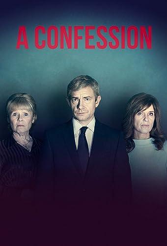 A Confession (TV Mini-Series – )