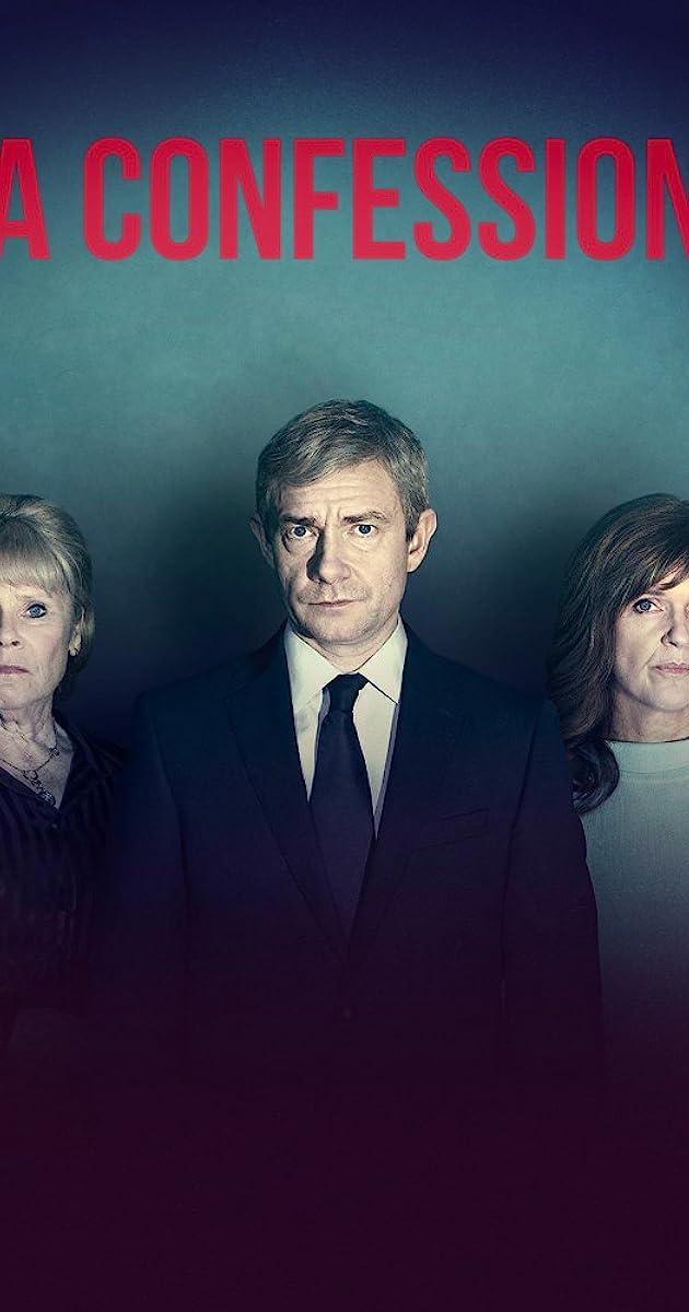 descarga gratis la Temporada 1 de A Confession o transmite Capitulo episodios completos en HD 720p 1080p con torrent