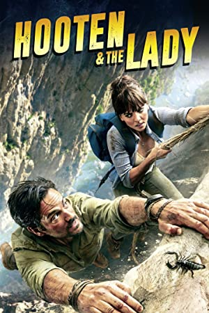 Hooten and the Lady (2016–2017) • FUNXD.site