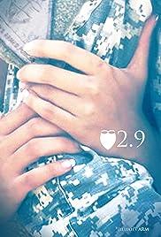 Jilliahsmen Trinity 2.9: ARM Poster