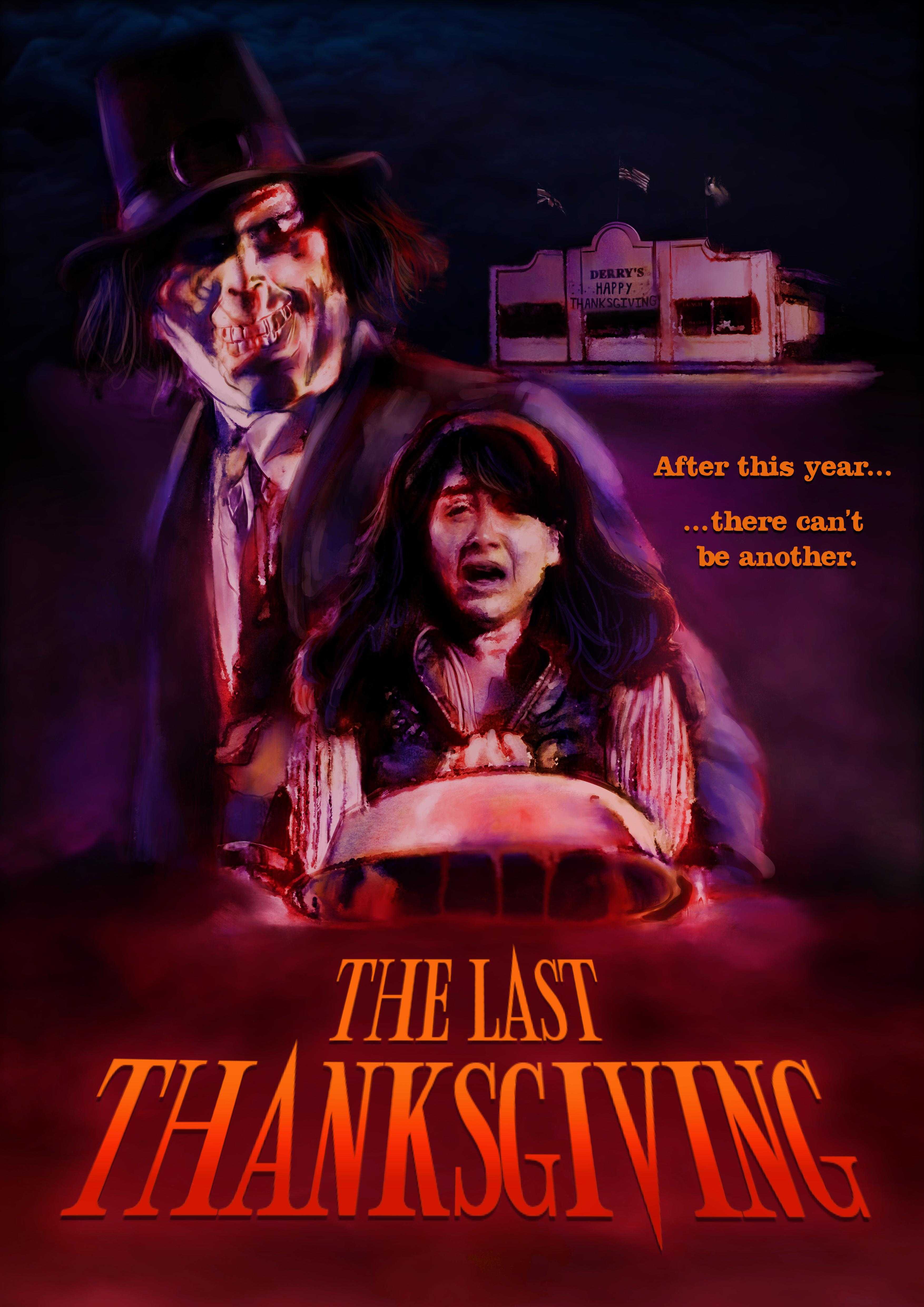 watch The Last Thanksgiving on soap2day
