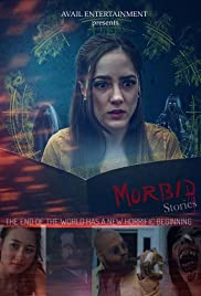 Morbid Stories Poster