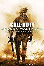 Call of Duty: Modern Warfare 2 Campaign Remastered (2020)