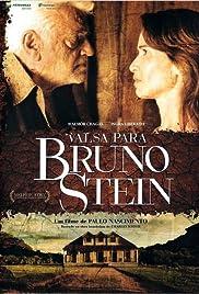 Valsa para Bruno Stein Poster