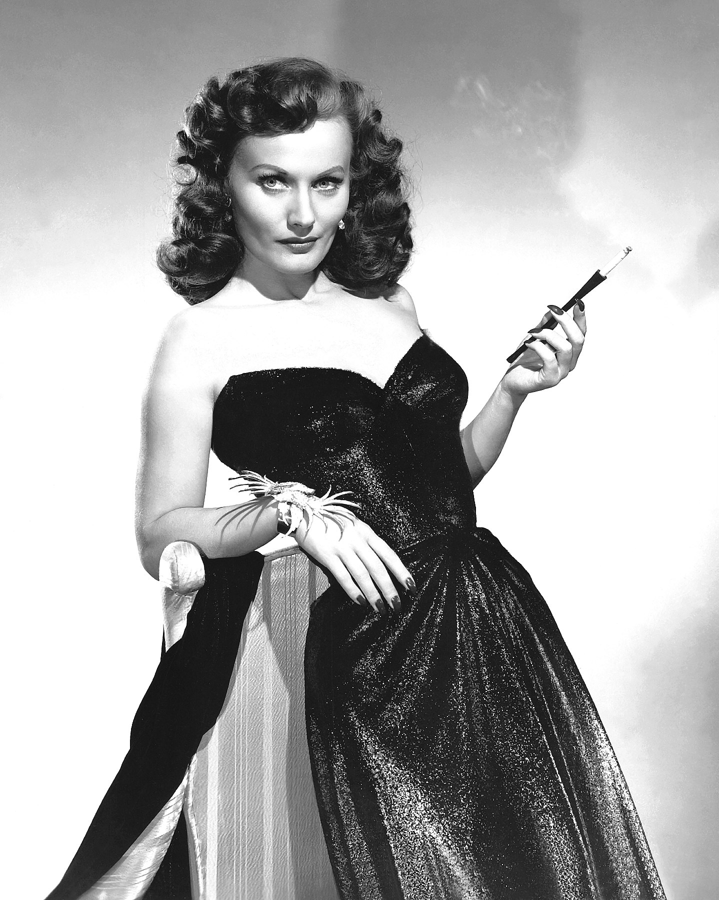 Florence Marly in Tokyo Joe (1949)