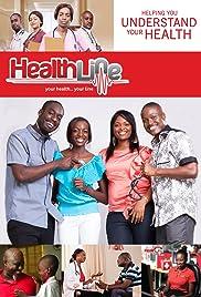 Healthline Poster