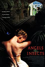 Angels and Insects(1995) Poster - Movie Forum, Cast, Reviews