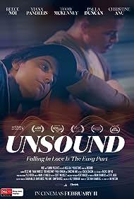 Christine Anu, Paula Duncan, Todd McKenney, Reece Noi, Tsu Shan Chambers, and Yiana Pandelis in Unsound (2020)