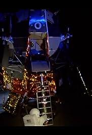 The Lunar Module Poster