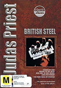 Watch online dvdrip movies Judas Priest - British Steel UK [Ultra]