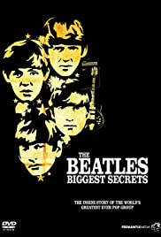 Beatles Biggest Secrets Poster