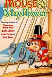Mouse on the Mayflower (1968) Poster - Movie Forum, Cast, Reviews