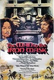 The Man in the Iron Mask (1977) film en francais gratuit