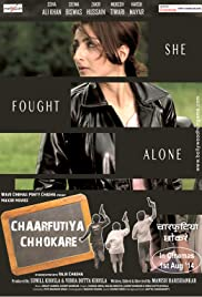 Chaarfutiya Chhokare Poster