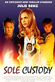 Sole Custody Poster