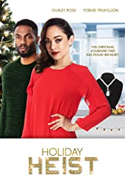 Holiday Heist Poster