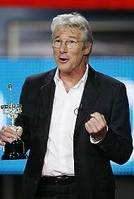 Richard Gere in Premio Donostia a Richard Gere (2007)