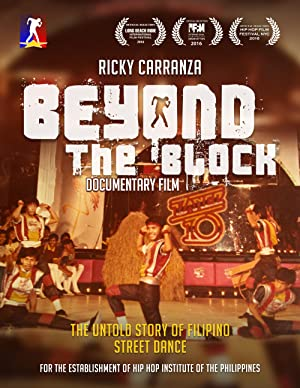 Beyond the Block: The Untold History of Filipino Street Dance