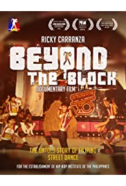 Beyond the Block: The Untold History of Filipino Street Dance