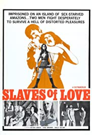 Slaves of Love Poster