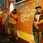 Azhar Usman, Mohammed Amer, and Preacher Moss in Allah Made Me Funny: Live in Concert (2008)