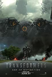Evolution with Extinction Poster