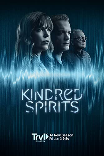 Kindred Spirits Season 4