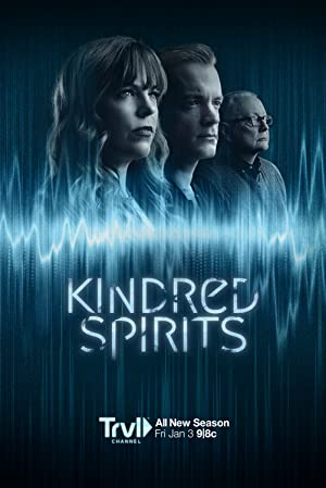 Where to stream Kindred Spirits