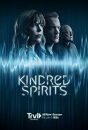 Kindred Spirits Poster