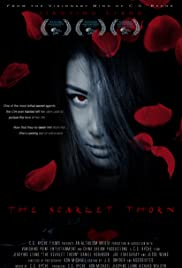 The Scarlet Thorn Poster