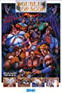 Double Dragon (1995) Poster
