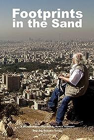 Hossein Torabi in Footprints in the Sand (2010)
