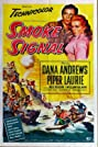 Smoke Signal (1955) Poster