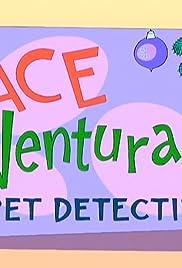 Ace Ventura: Pet Detective Poster - TV Show Forum, Cast, Reviews