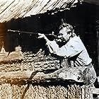 Forrest Tucker in The Deerslayer (1957)