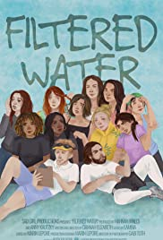 Filtered Water Poster