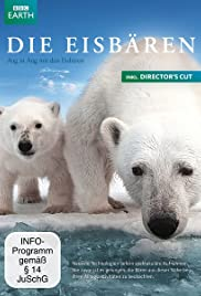 Polar Bears: Spy on the Ice Poster