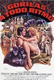 Freddie of the Jungle Poster