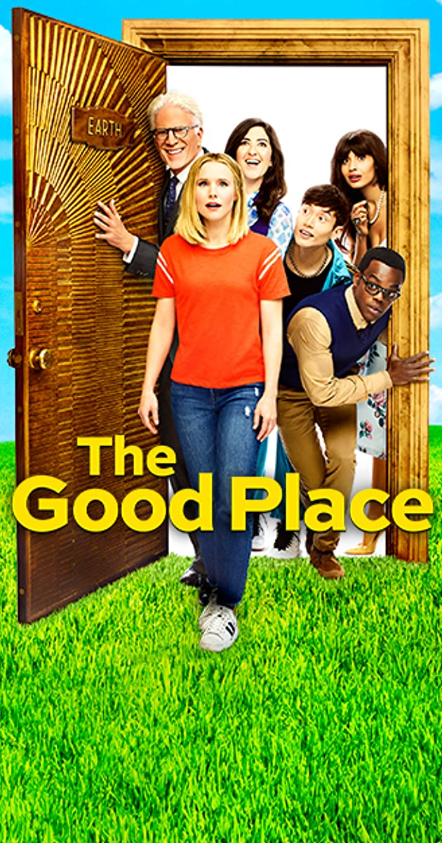 The Good Place (TV Series 2016– ) - IMDb