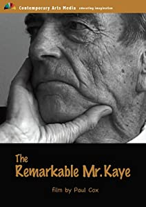 Adult hd movie downloads The Remarkable Mr. Kaye by Paul Cox [WEB-DL]