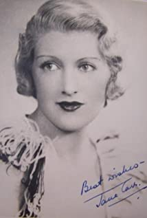 Jane Carr Picture