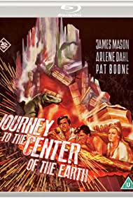 Journey to the Center of the Earth Poster - Movie Forum, Cast, Reviews