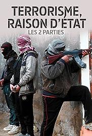 Terrorisme, raison d'État Poster