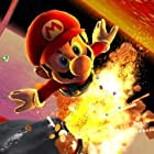Charles Martinet in Super Mario Galaxy (2007)