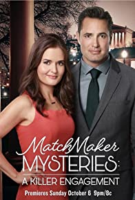 Primary photo for The Matchmaker Mysteries: A Killer Engagement