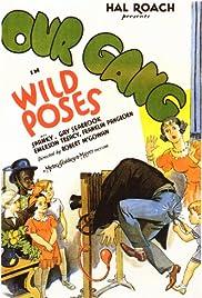 Wild Poses(1933) Poster - Movie Forum, Cast, Reviews